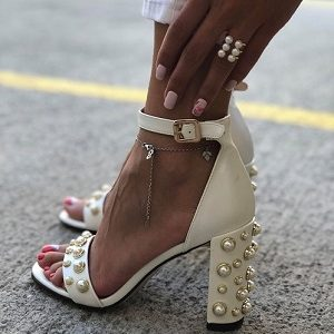GSTYLE SANDALS